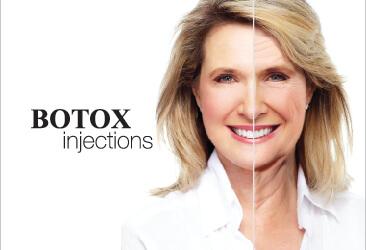 Botox Thẩm Mỹ SIAN