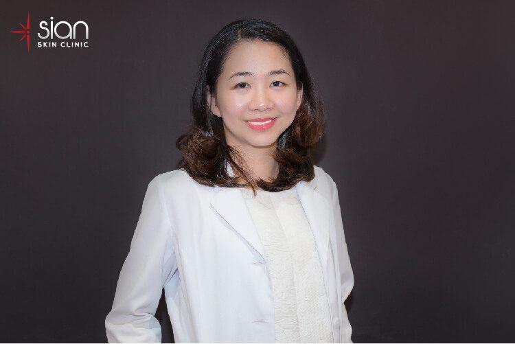 Thẩm mỹ Bs. Bùi Nguyễn Phương Anh