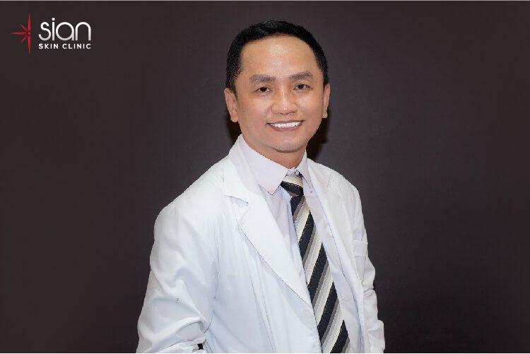 Thẩm mỹ SIAN Bs. Nguyễn Chí Lân