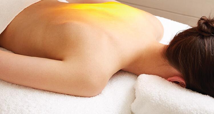Back's Acne Treatment - Chăm sóc da lưng bị mụn tại SIAN
