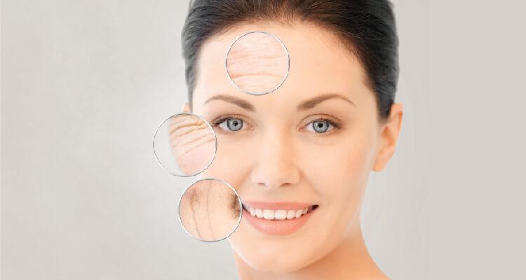 Skin Tightening Treatment - Chăm sóc da trùng nhão tại SIAN