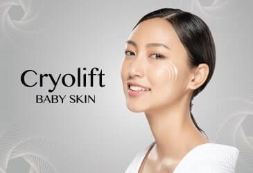 Cryolift Treatment Tham My SIAN