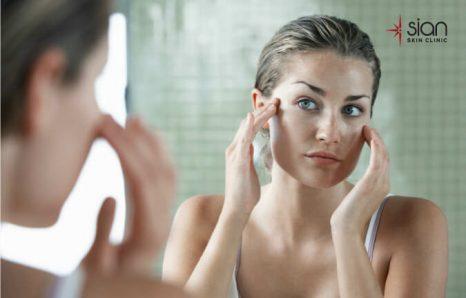 da mặt thâm sạm và cách cải thiện