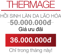 Thermage Tham My SIAN
