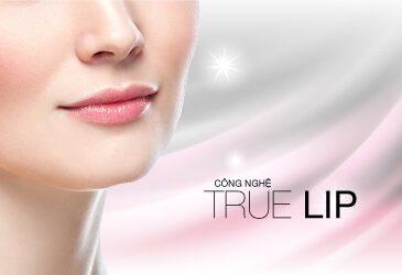 Cong Nghe True Lip SIAN