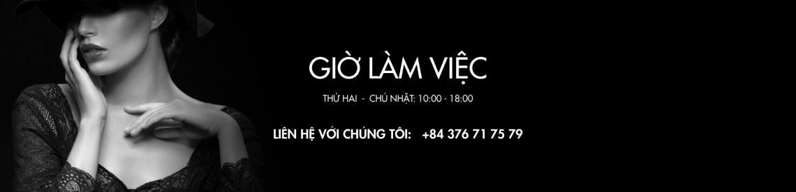 Tham My SIAN Gio Lam Viec