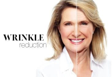 Wrinkle Treatment Tham My SIAN